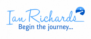 Ian Richards - Begin the Journey